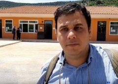 Ο Χάρης Αλεξάκης στο Λατώ fm:  Ελπίζουμε να είναι το τελευταίο καλοκαίρι χωρίς εκδηλώσεις και δρώμενα  (ηχητικό)