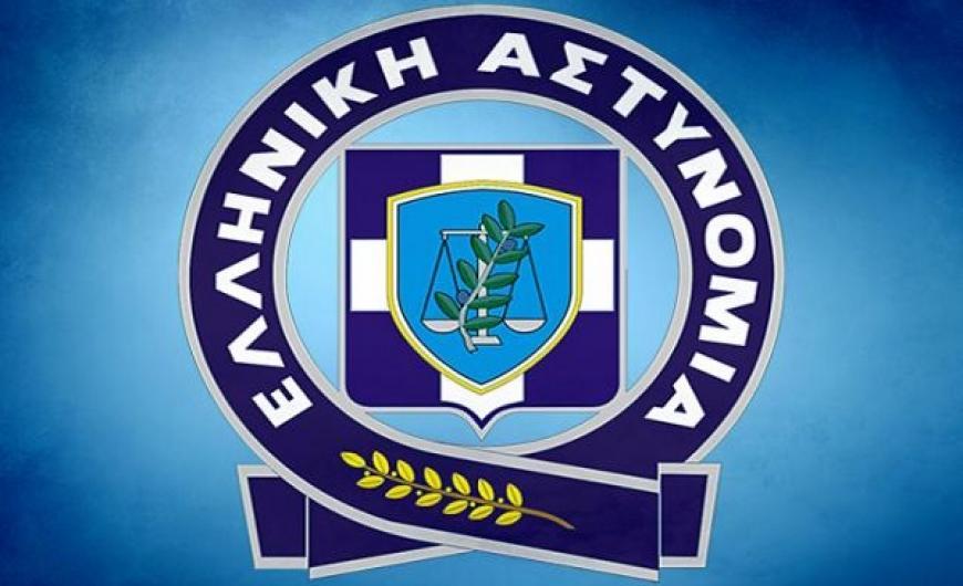 Ο Μανόλης Καζαμίας νέος Αστυνομικός Διευθυντής Λασιθίου. – LatoNews
