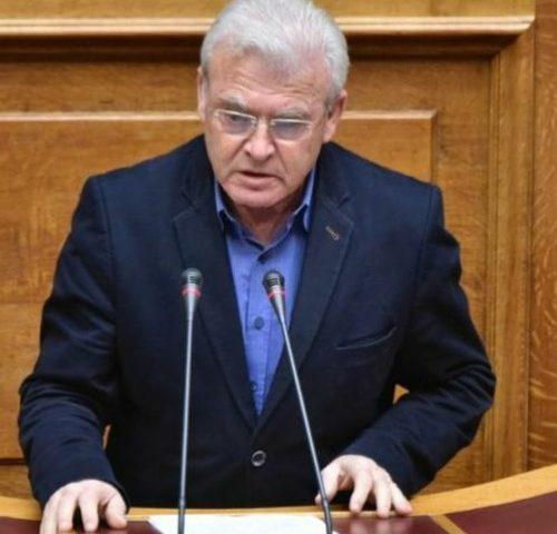 «Πρώτη Ματιά Στην Ενημέρωση» Μανώλης Θραψανιώτης Βουλευτής Του ΣΥΡΙΖΑ 30 – 07 – 21