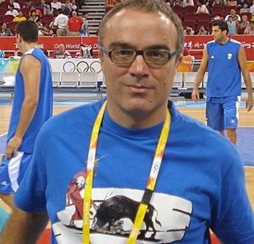 «Πρώτη Ματιά Στην Ενημέρωση» Νίκος Παπαδογιάννης Αθλητικός Δημοσιογράφος 23 – 07 – 21